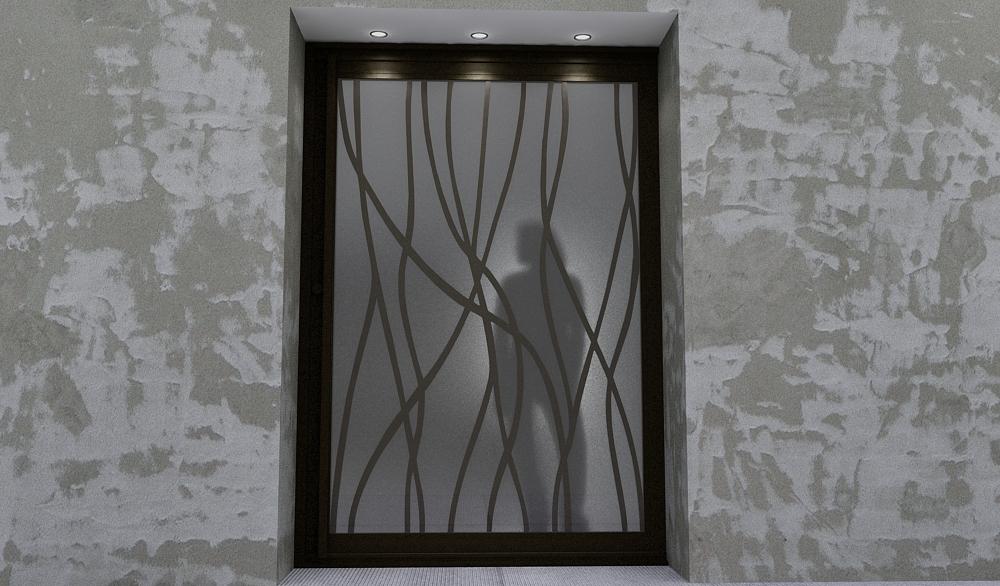 Modern Metal and Glass Doors 1000 x 586 · 421 kB · jpeg