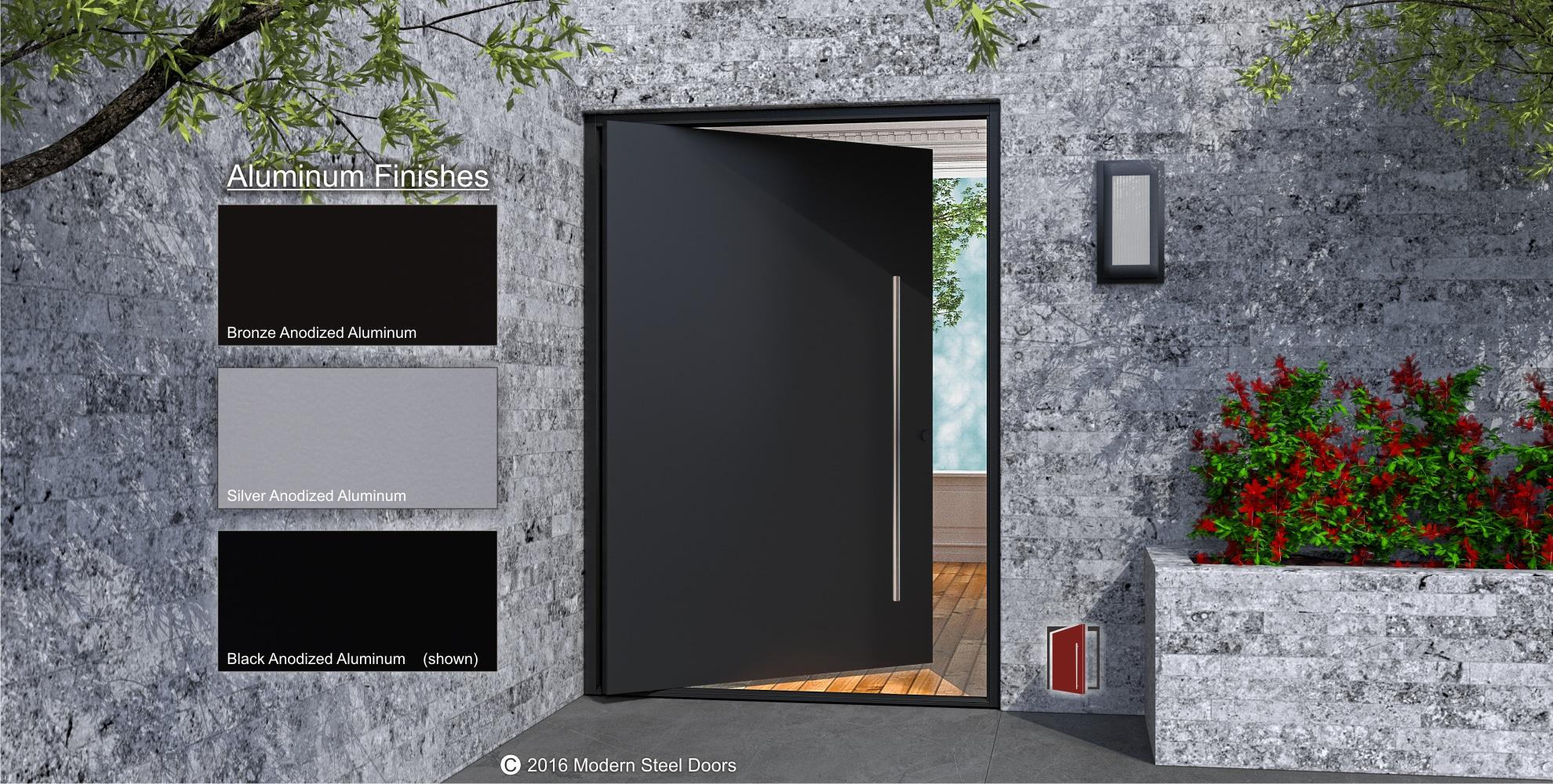 Black Metal Door : Round doors miniature fairy garden gnome door quot sc