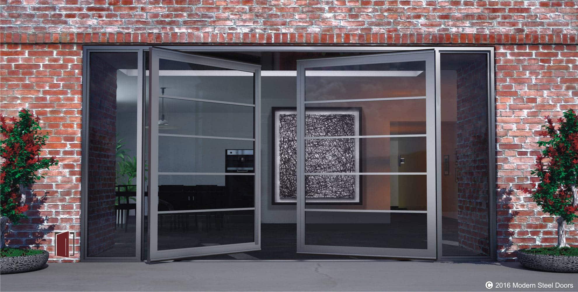 Custom Glass Doors Glass Front Doors Pivoting Glass Doors